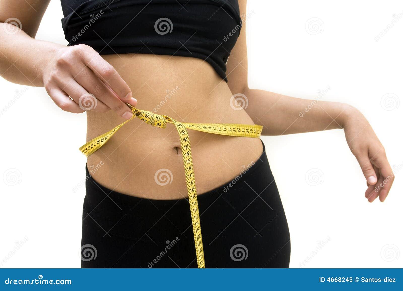 Verlieren Sie Gewicht