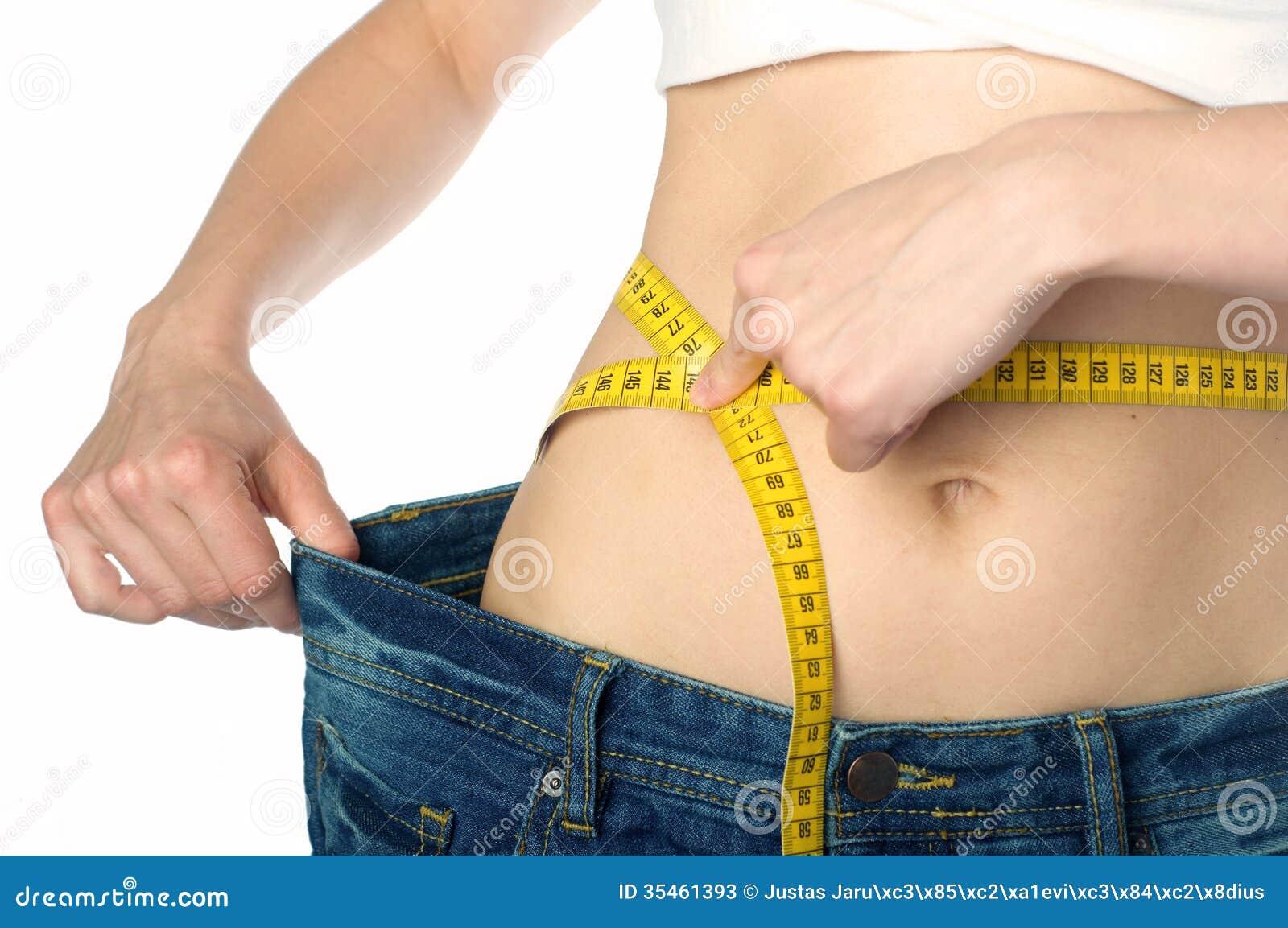 Verlies gewicht