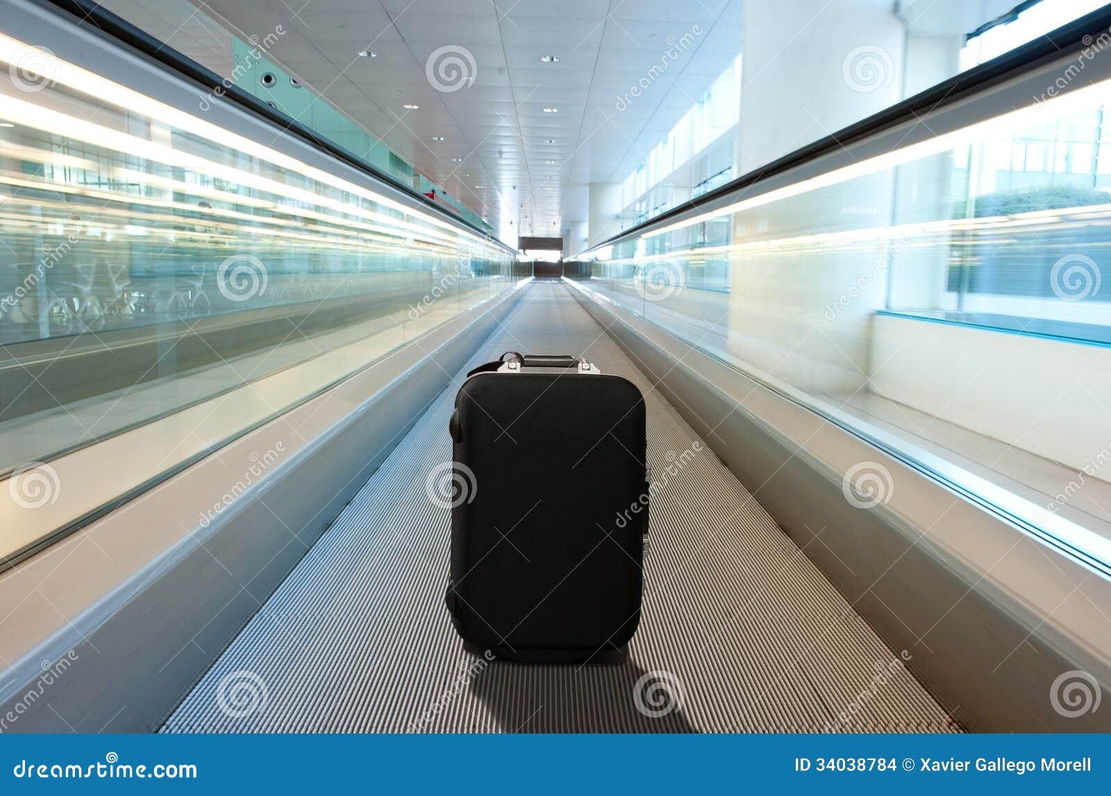 Verlorener Koffer