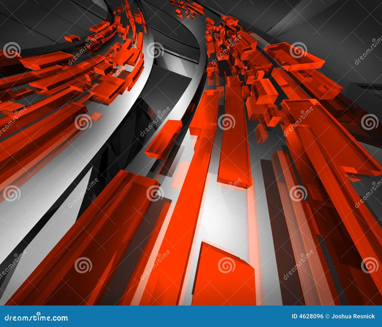 Vermelho do tráfego de informação
