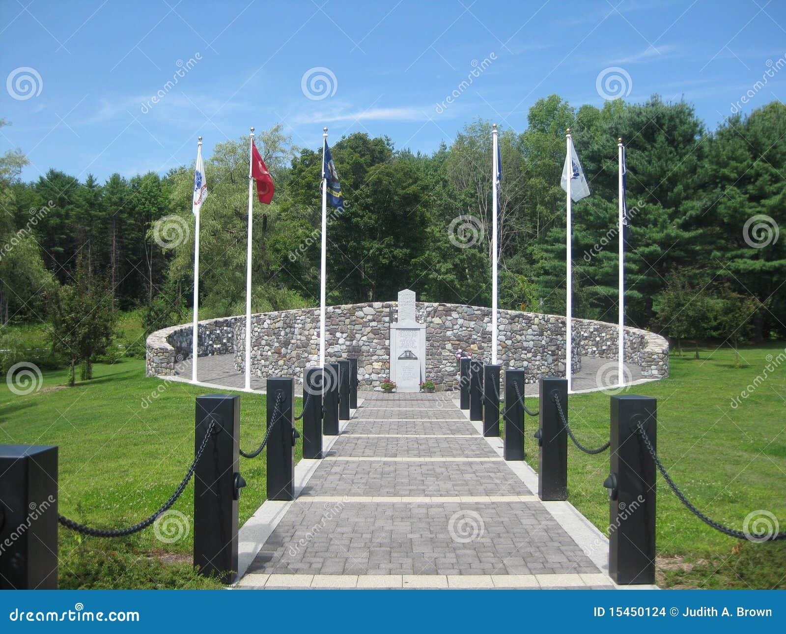 Vietnam Memorial Clipart