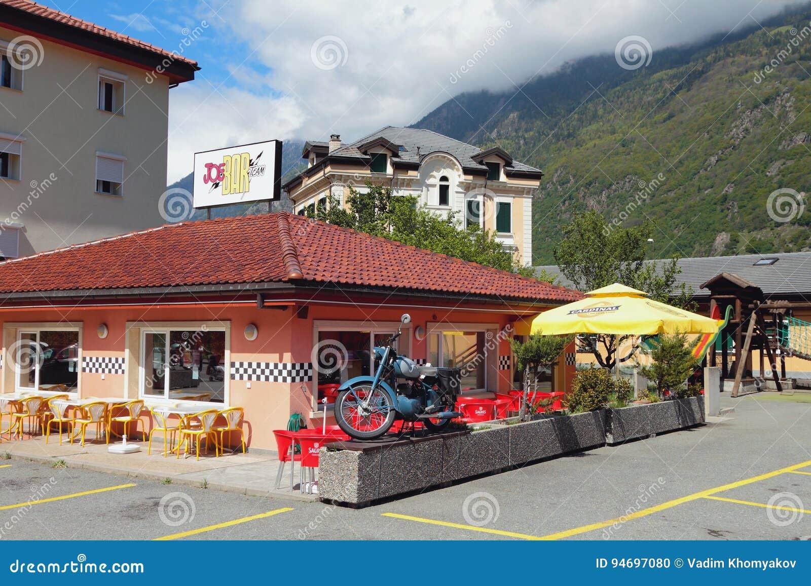 Cafe Prices In Switzerland