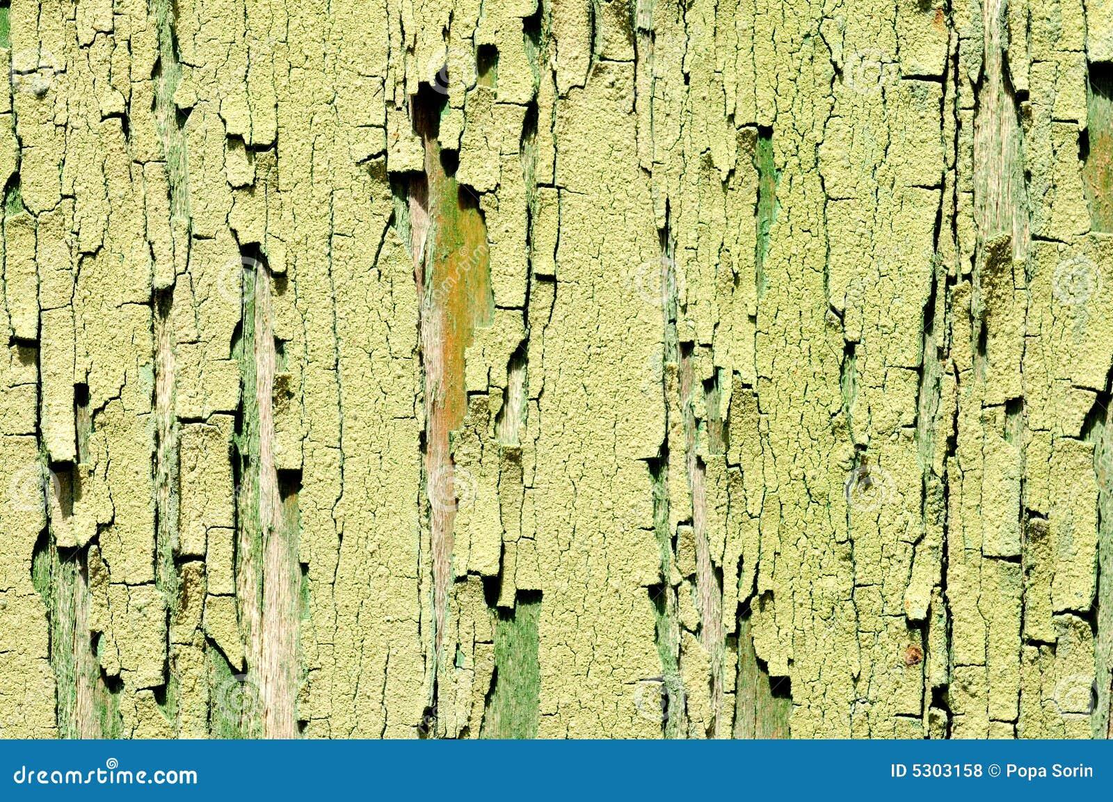 Download Vernice Del Grunge Della Sbucciatura Fotografia Stock - Immagine di legno, grunge: 5303158