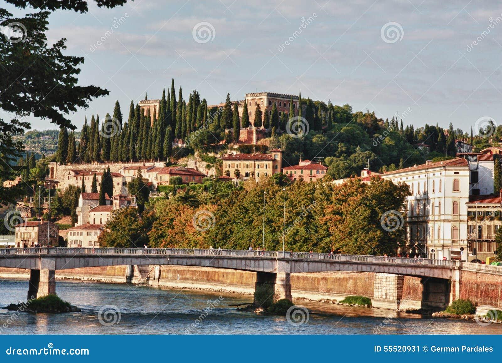 Taken in verona the city of romeo and julieta amazing city to visit