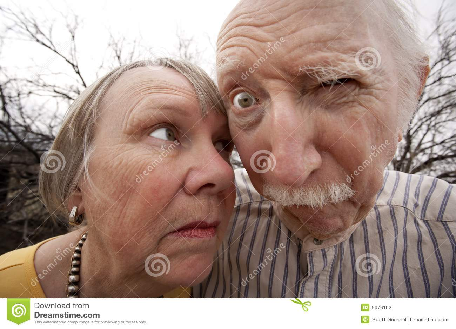 Verrückte Paare