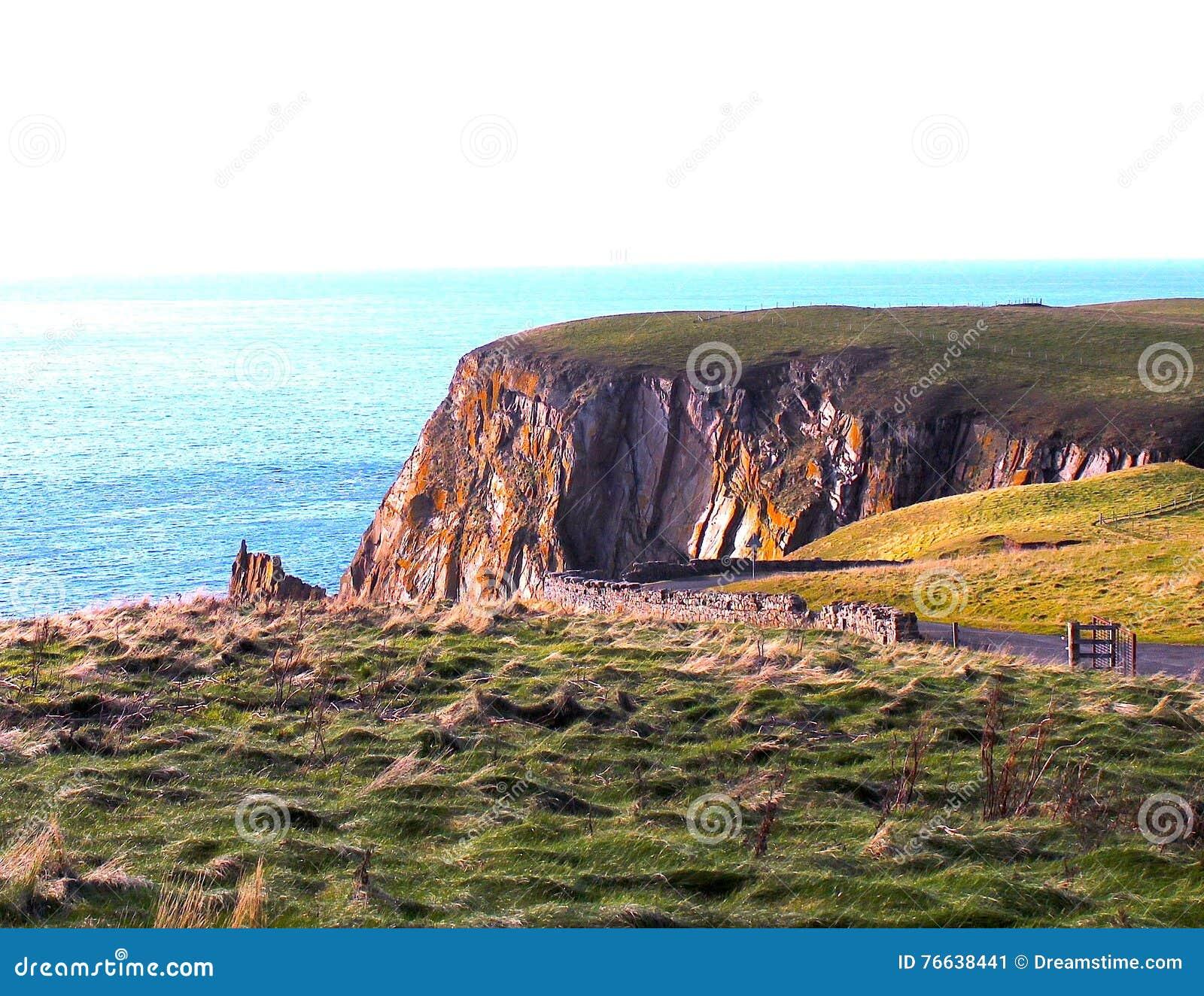 Verrühren Sie von Galloway, Süd- West-Schottland