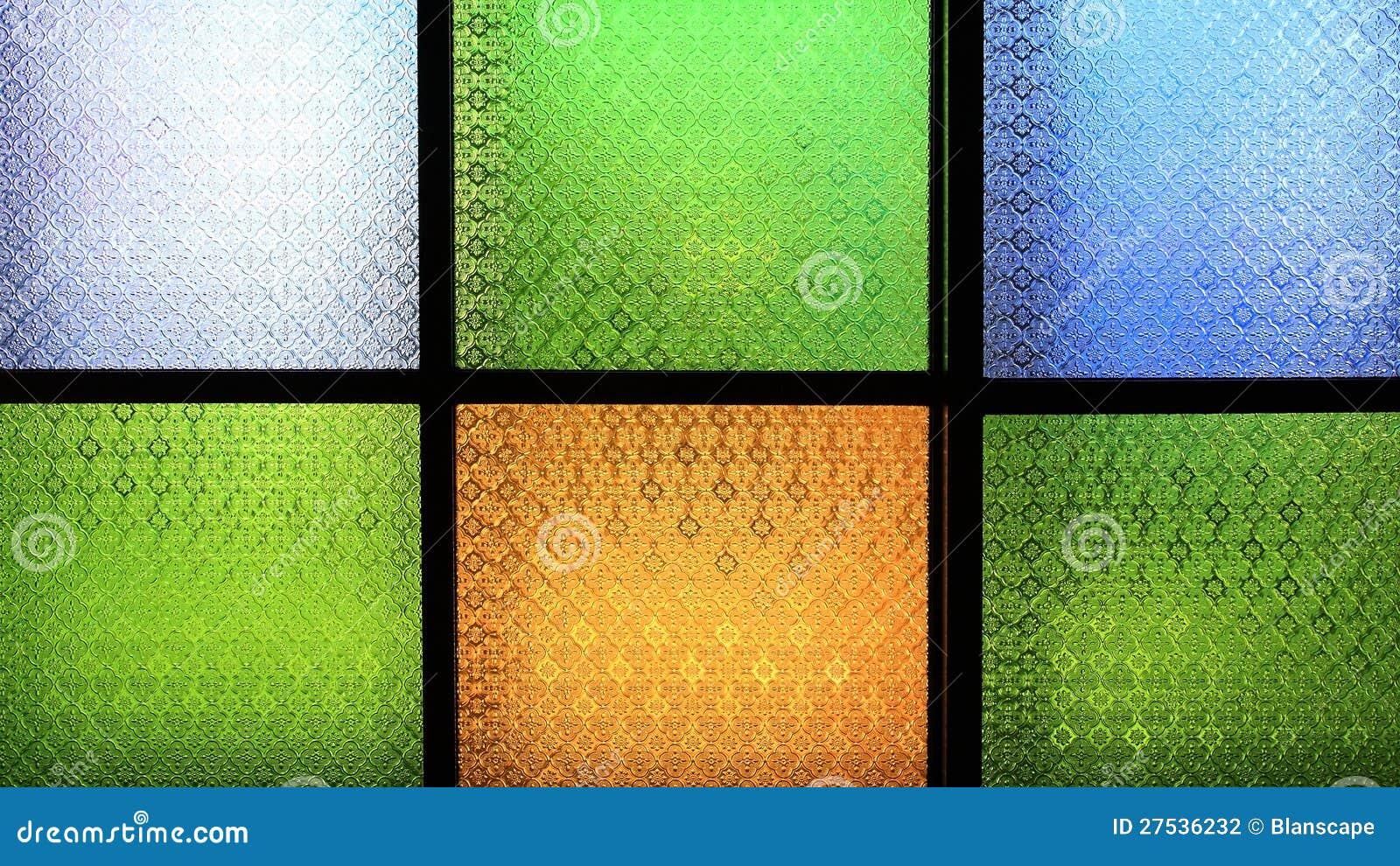 verre d poli floral color photographie stock image. Black Bedroom Furniture Sets. Home Design Ideas