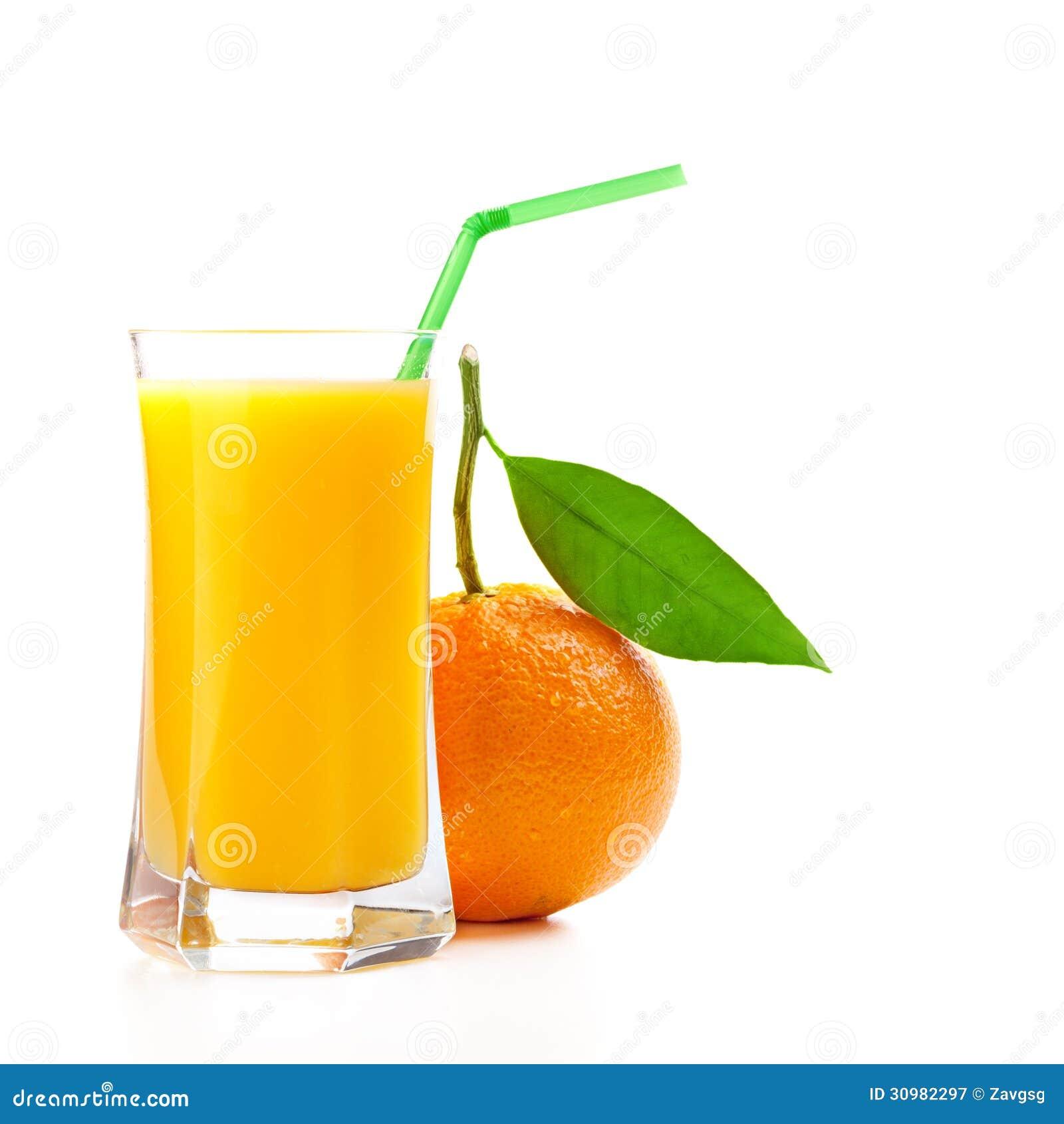 Verre A Jus De Fruit