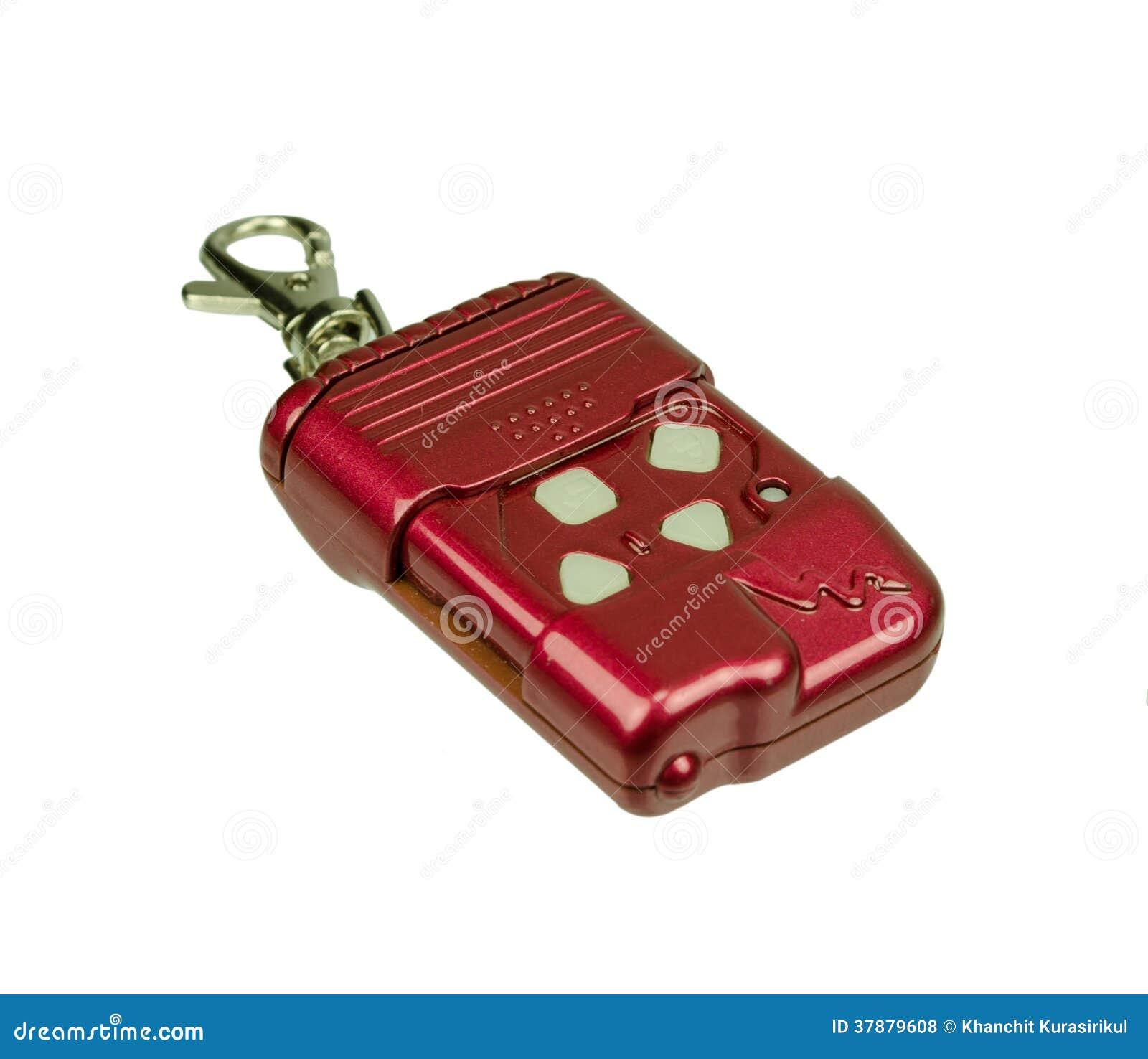 Verre sleutel