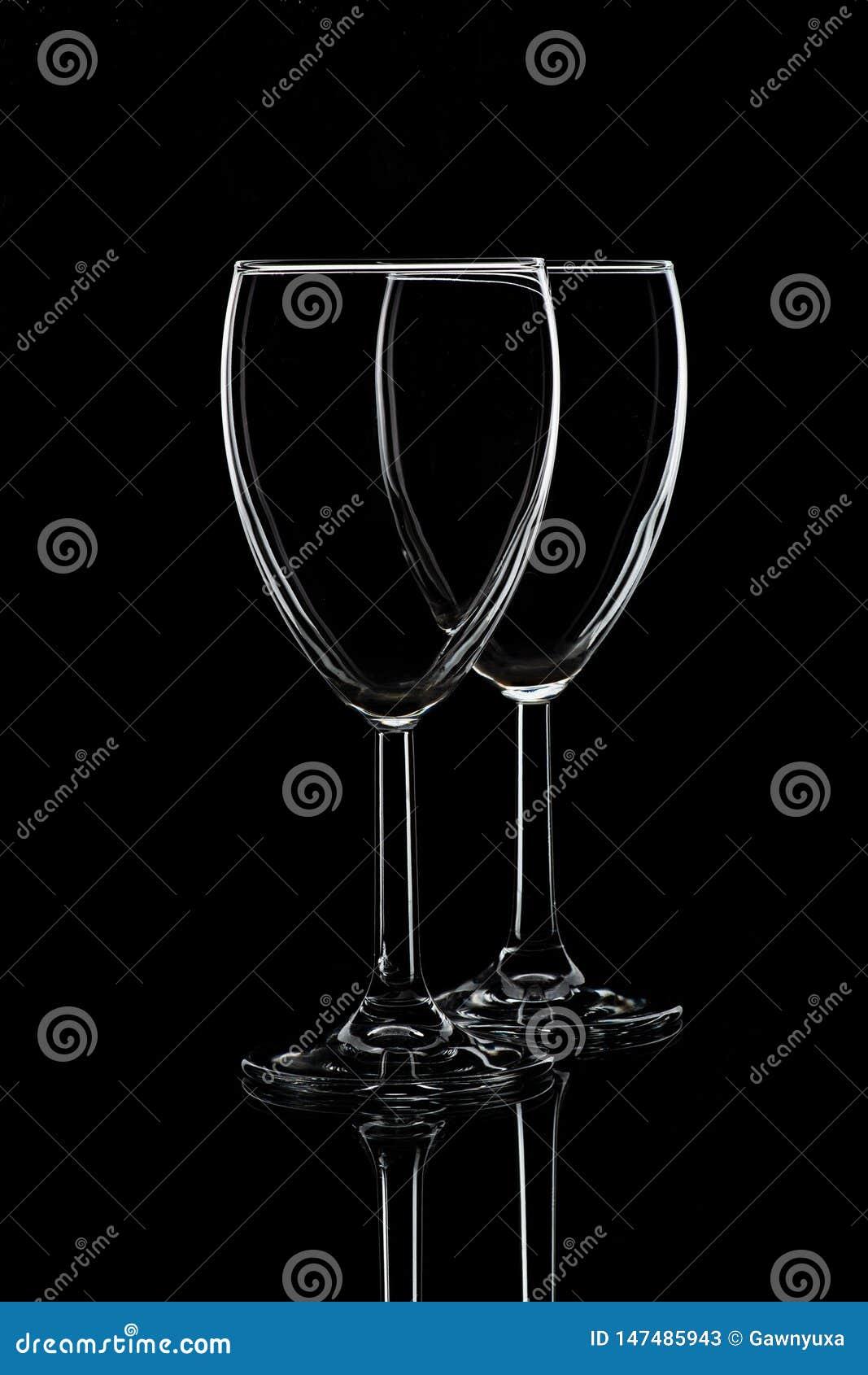 Verre, verres, champagne, vacances, alcool