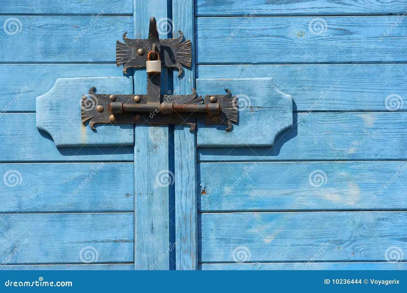 Geschlossene tür zeichnung  Verriegelte Geschlossene Tür - Verschlossen Stockbilder - Bild ...