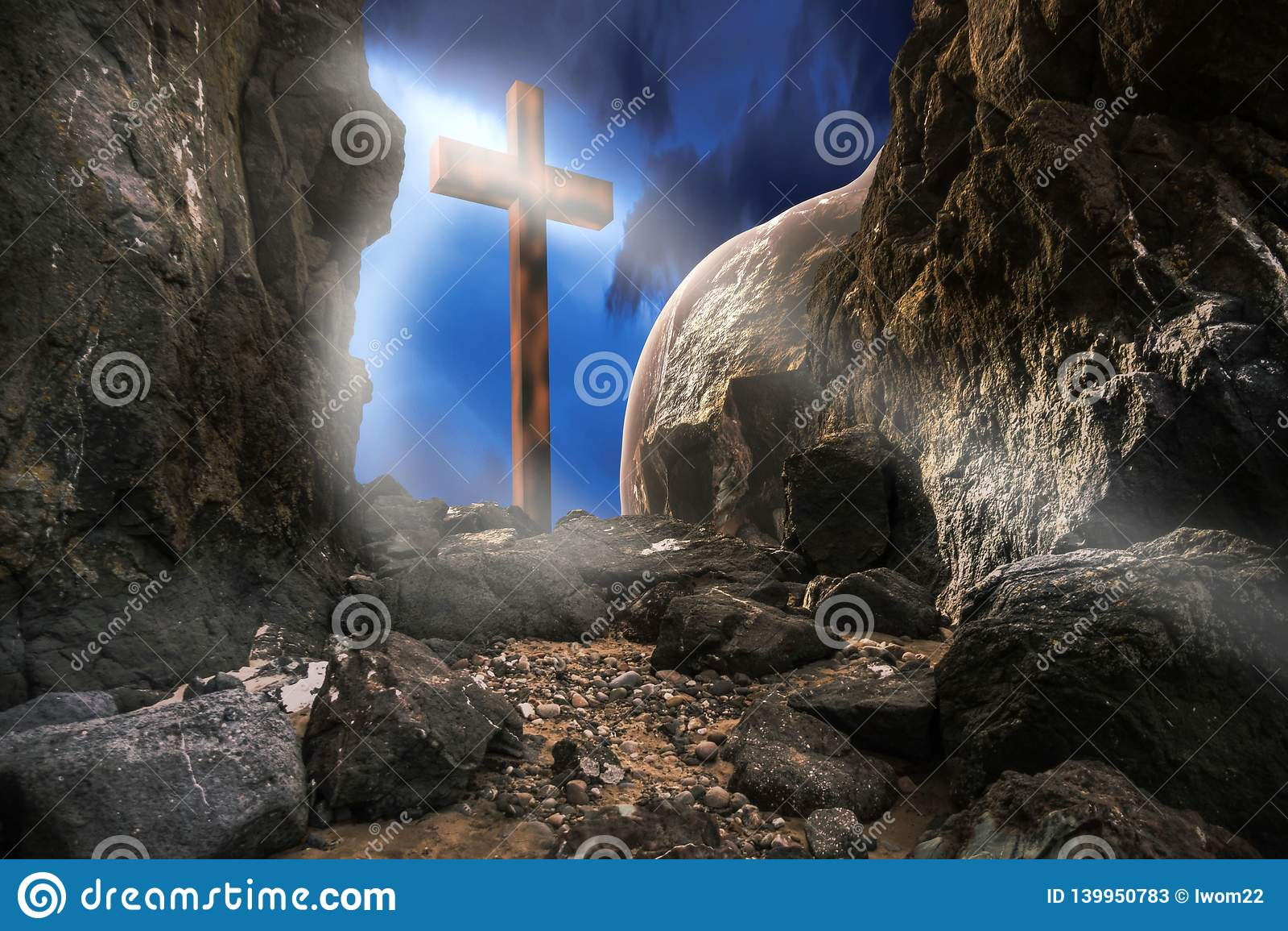 Verrijzenis van Jesus-Christus