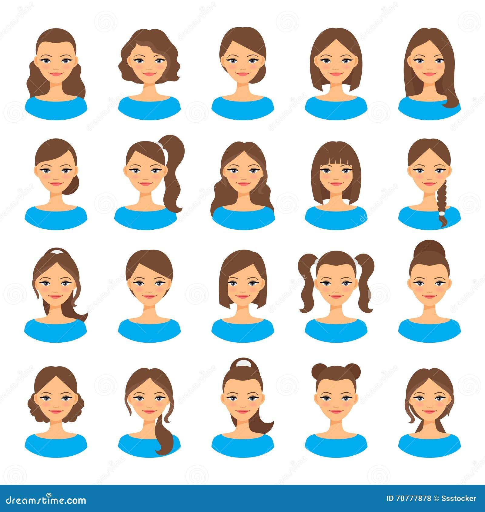 Verschiedene Haarschnitte Hashtoken Net
