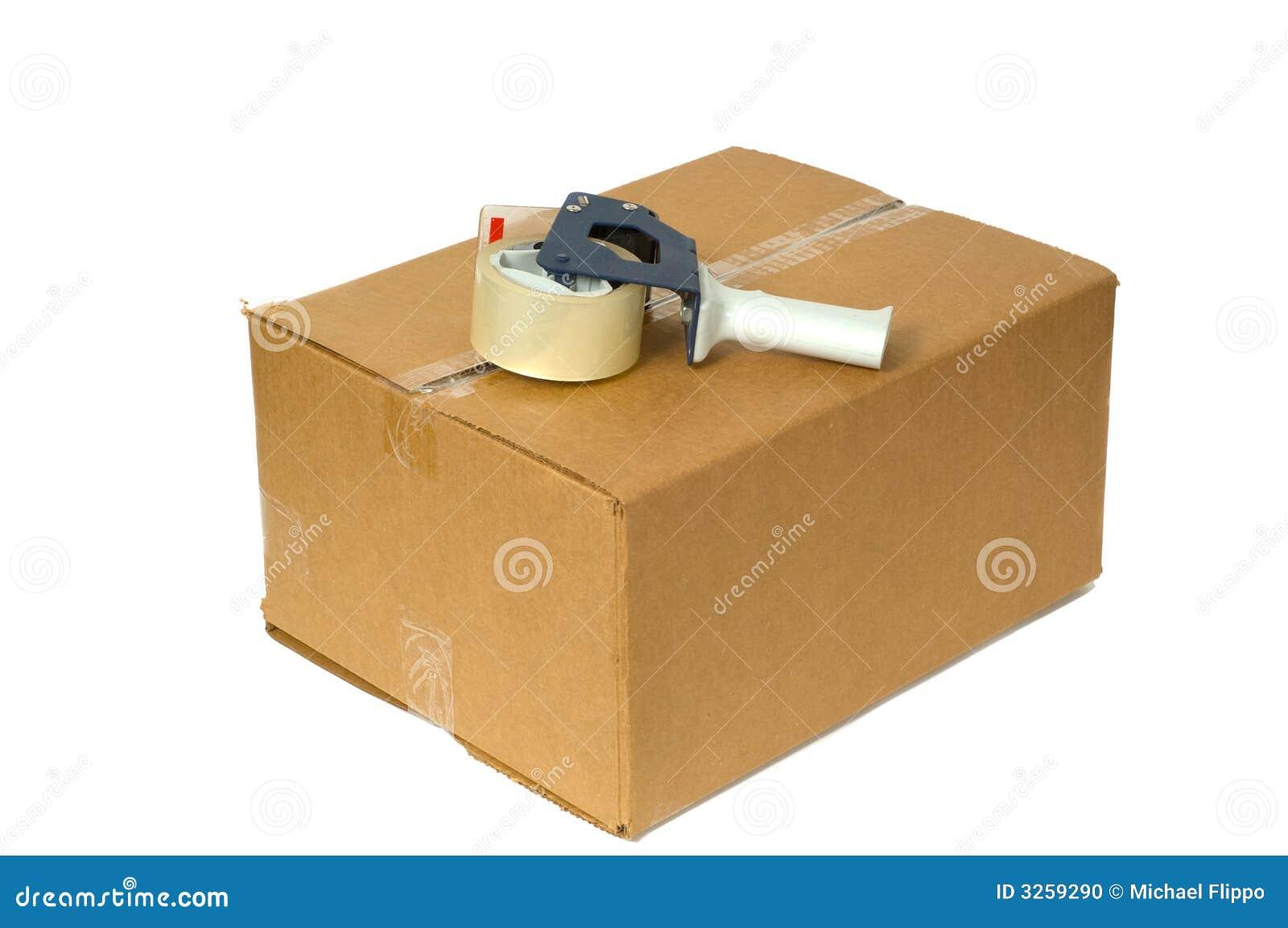 Verschiffen-Kasten
