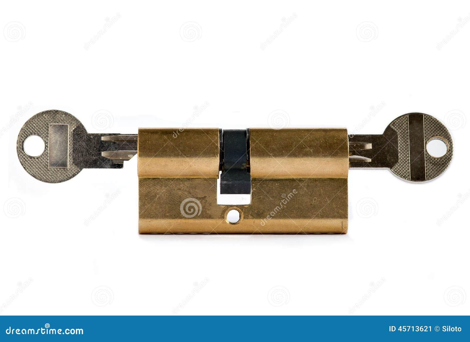 Verschlossen - unter Verschluss