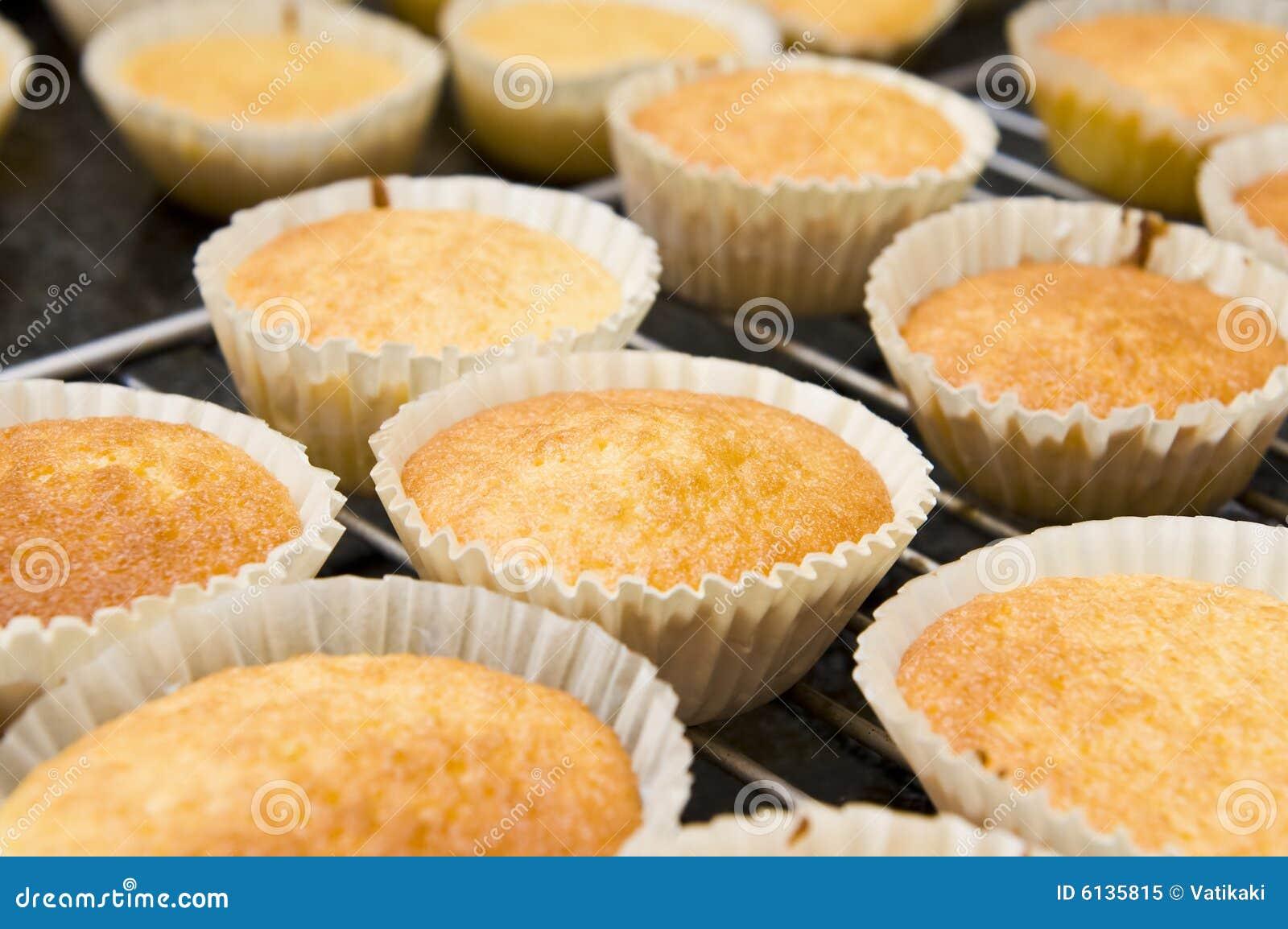 Verse cupcakes