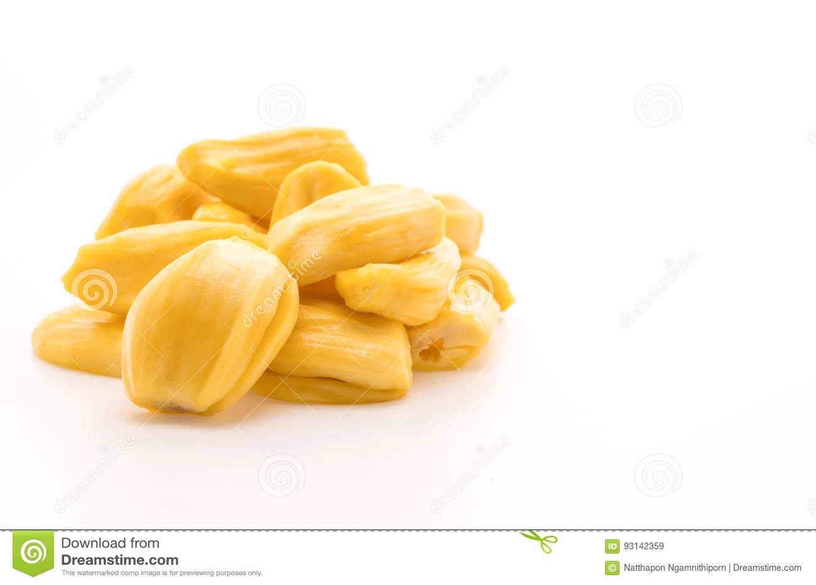 Verse jackfruit