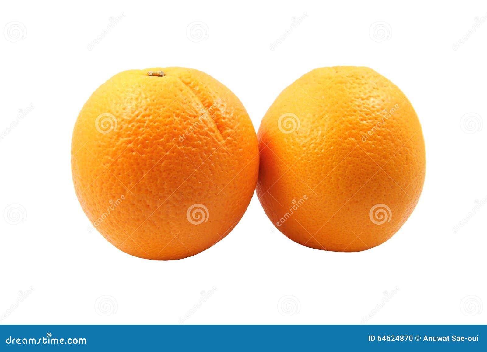 Verse Navelsinaasappel