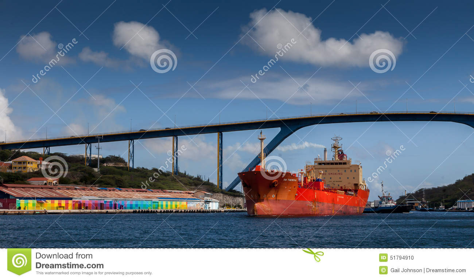 Versenden Sie mit Ladung auf dem Kiel-Kanal, Deutschland