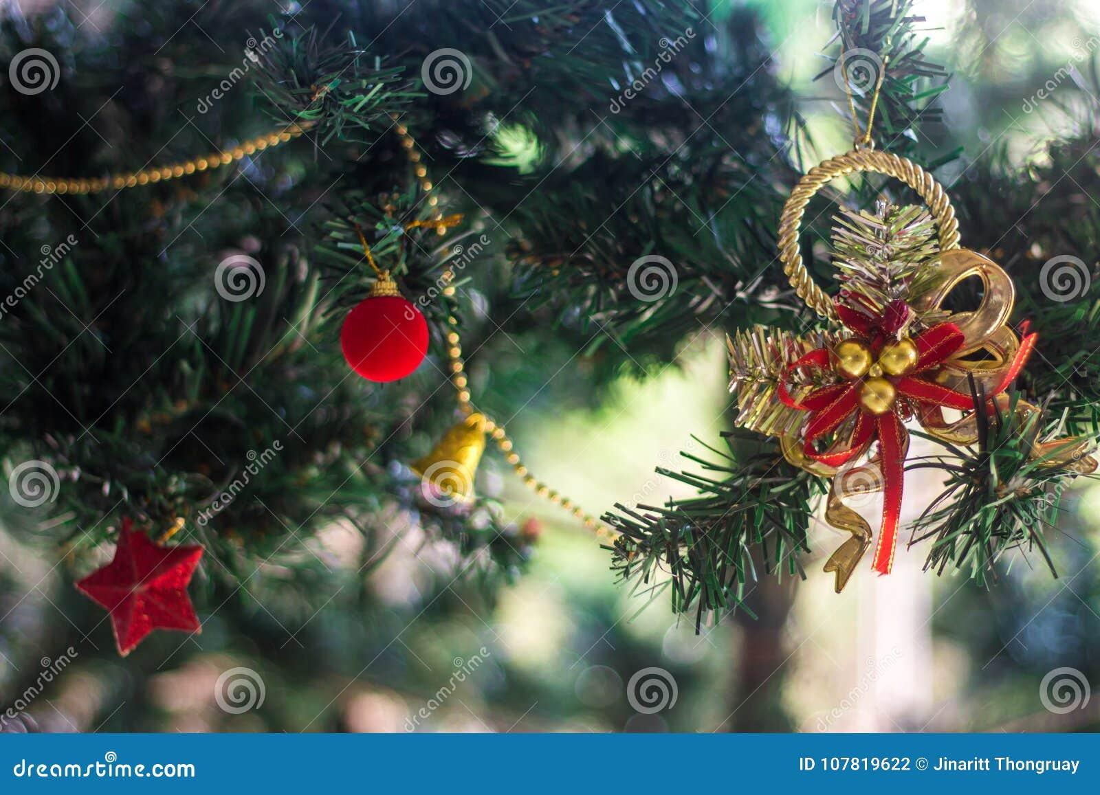 Versier voor Kerstmisboom