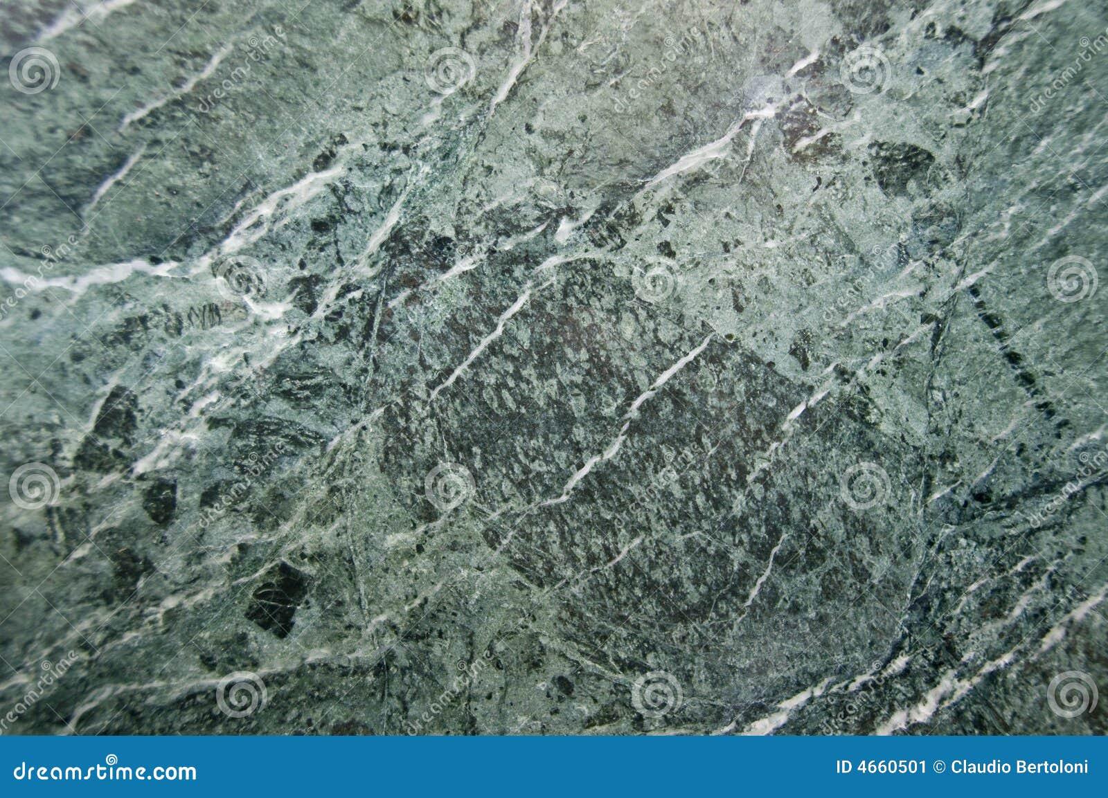 Vert de marbre
