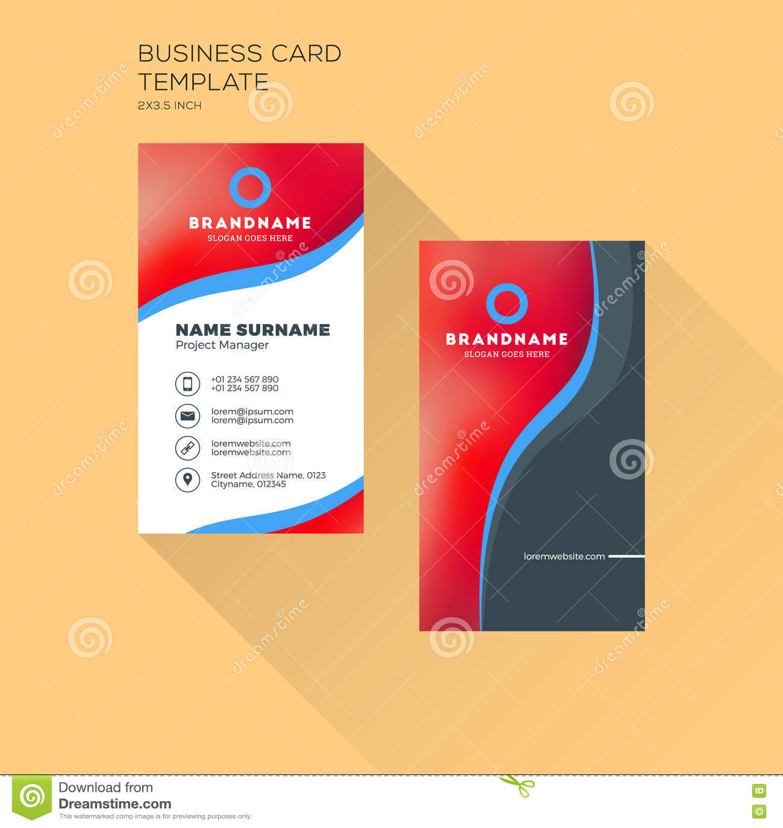 business report color schemes