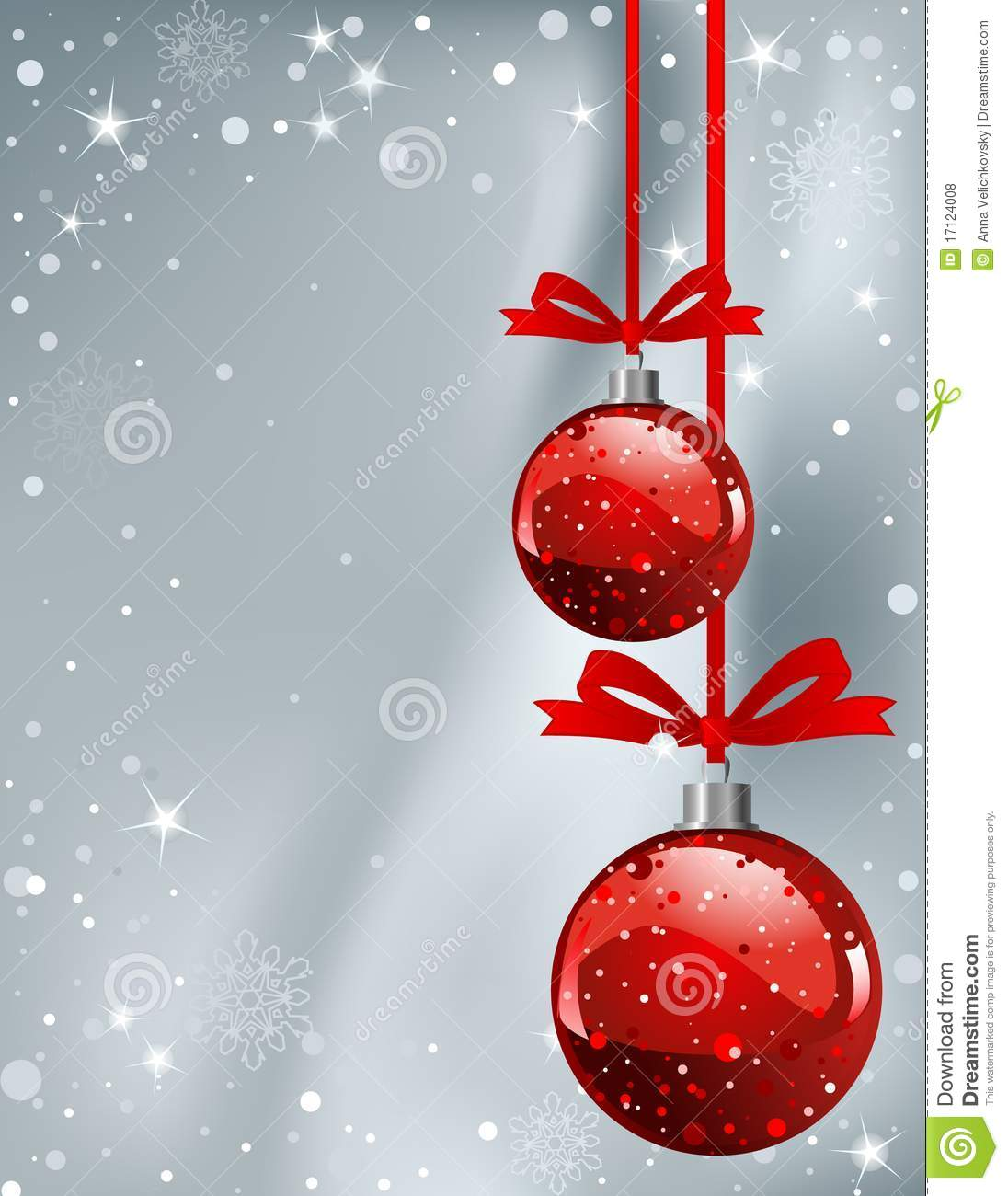 Vertical Christmas Place Card Royalty Free Stock Photos - Image ...