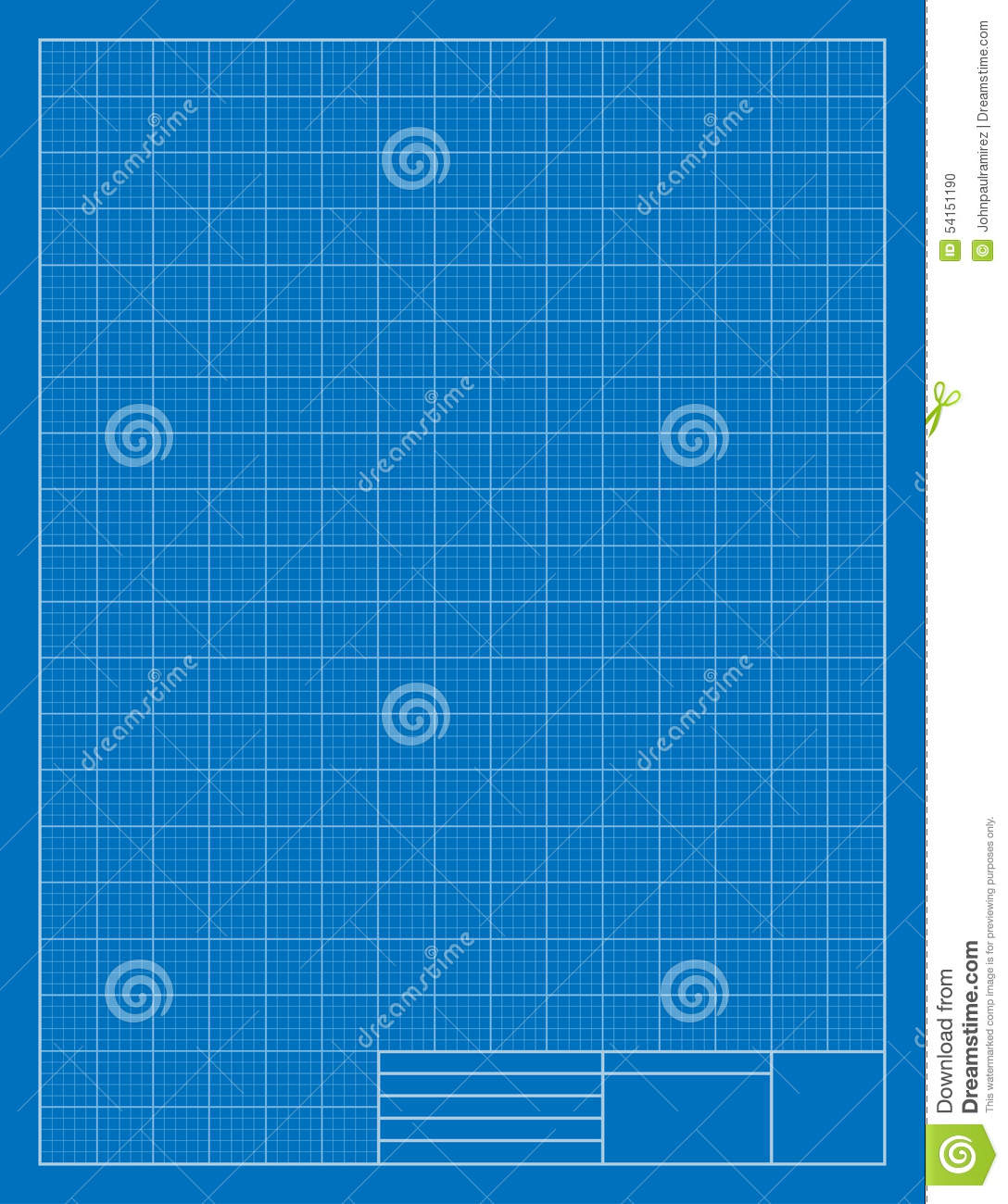 Vertical drafting blueprint grid architecture stock vector vertical drafting blueprint grid architecture malvernweather Images