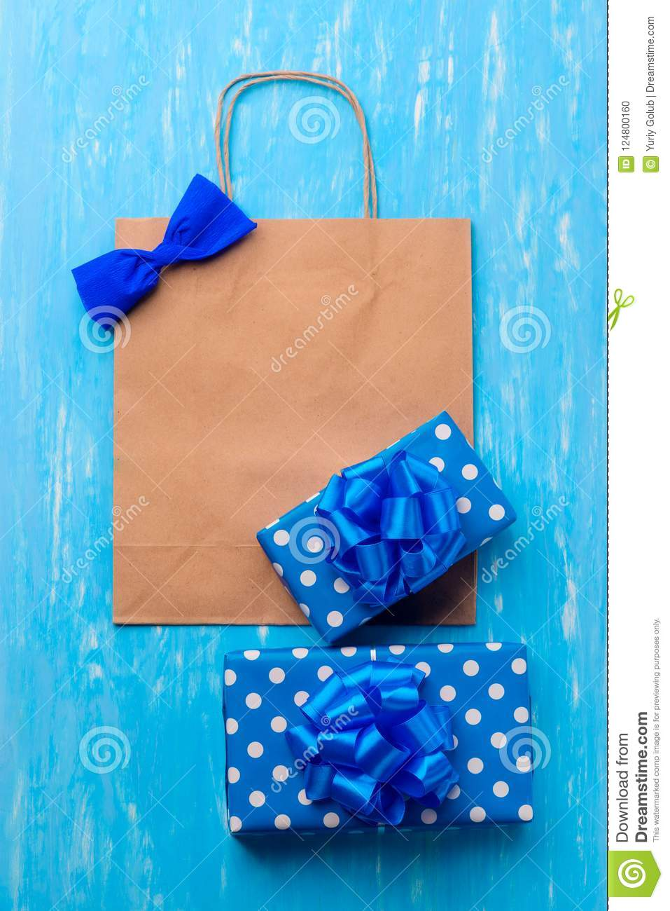 Vertical Happy Birthday Card Template Stock Photo Image Of