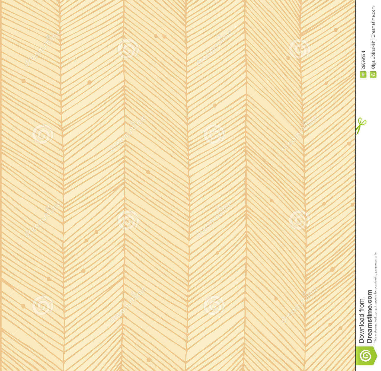 Vertical lines beige background. Template design can be used for cards ...