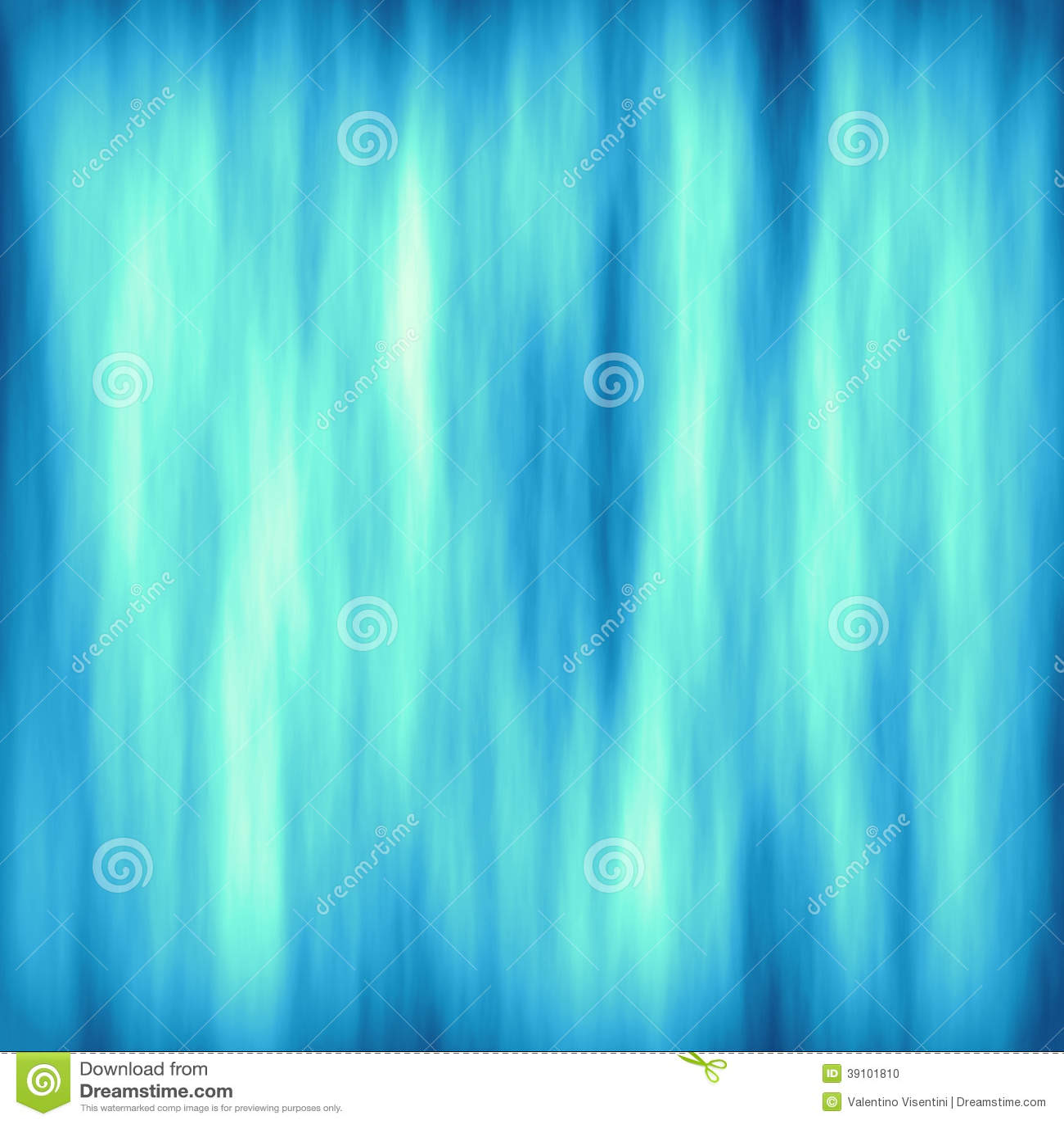 Verticale blauwe vlammenachtergrond