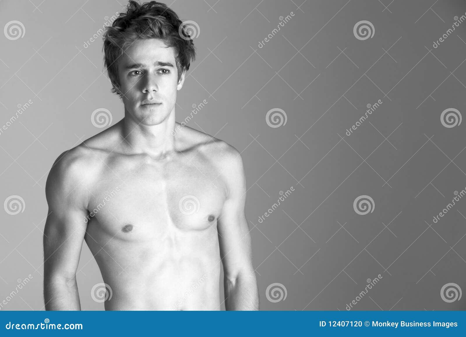 Image libre d'hommes nus