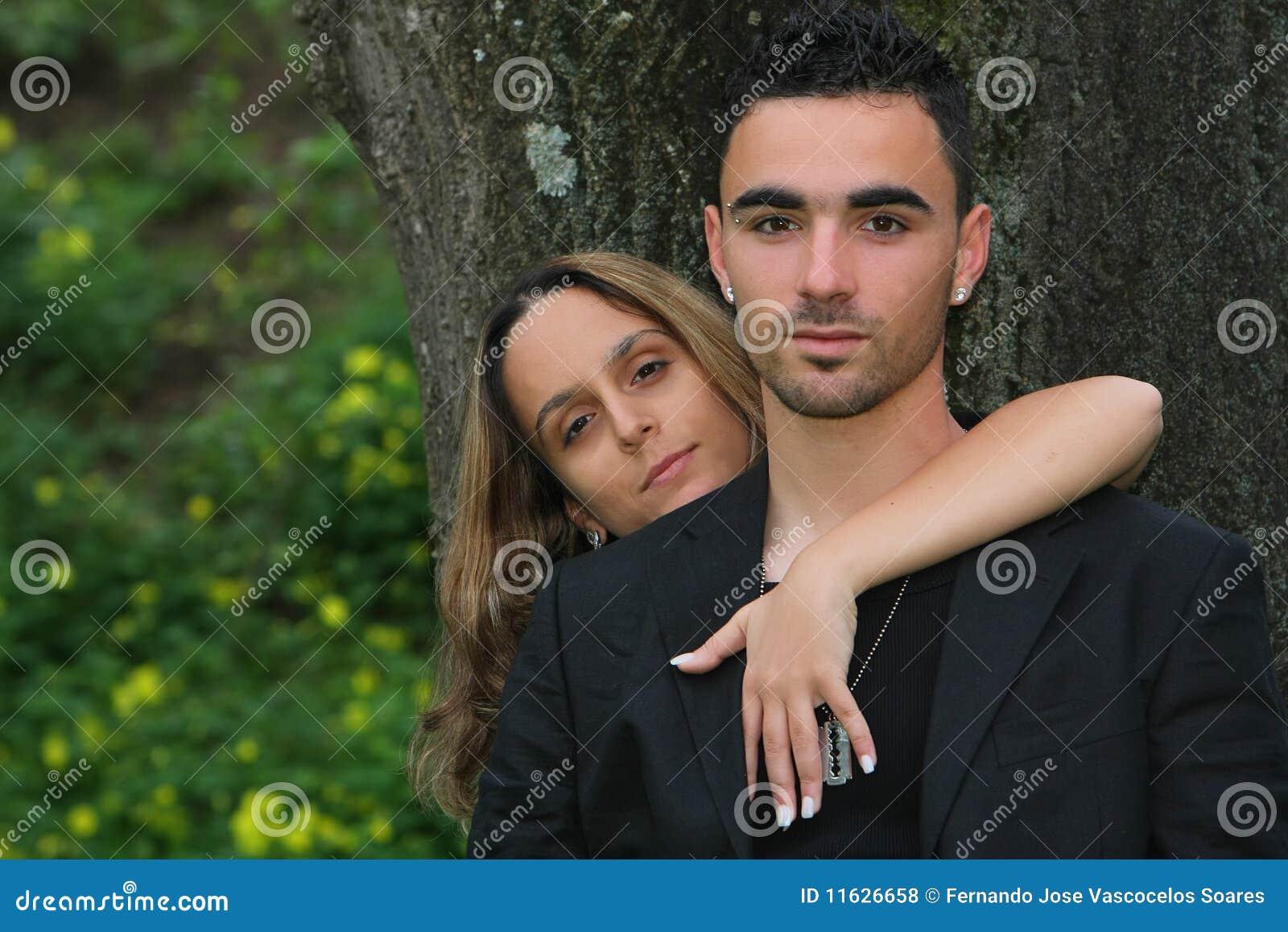 Verticale d un couple