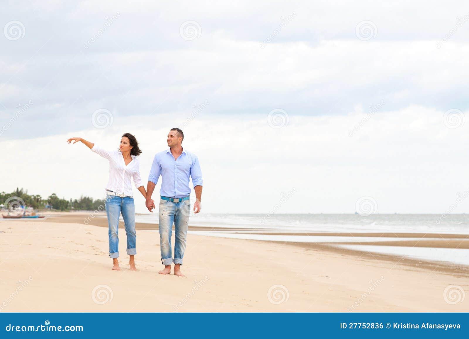 Verticale d un couple heureux