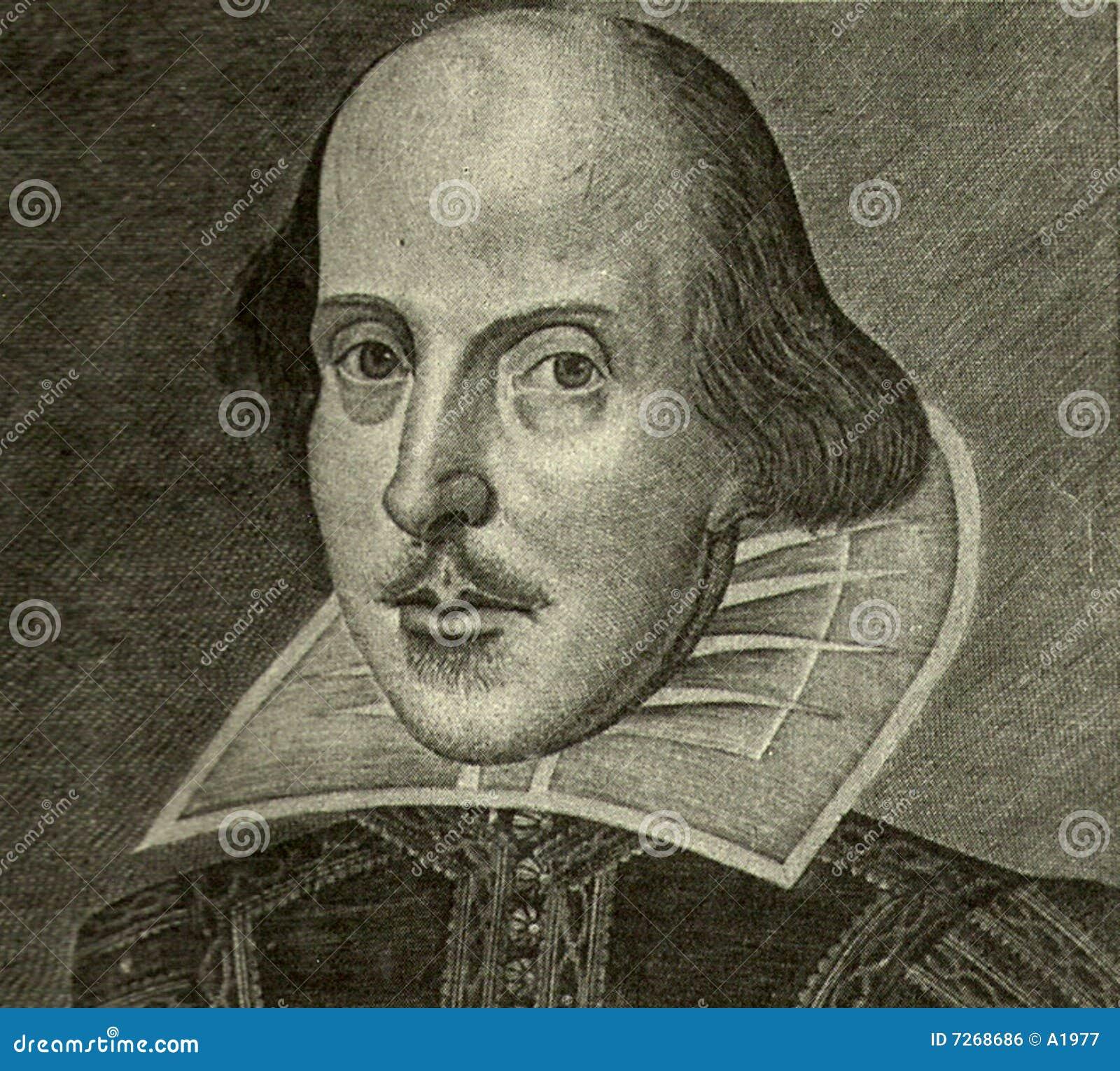 Verticale shakespeare William