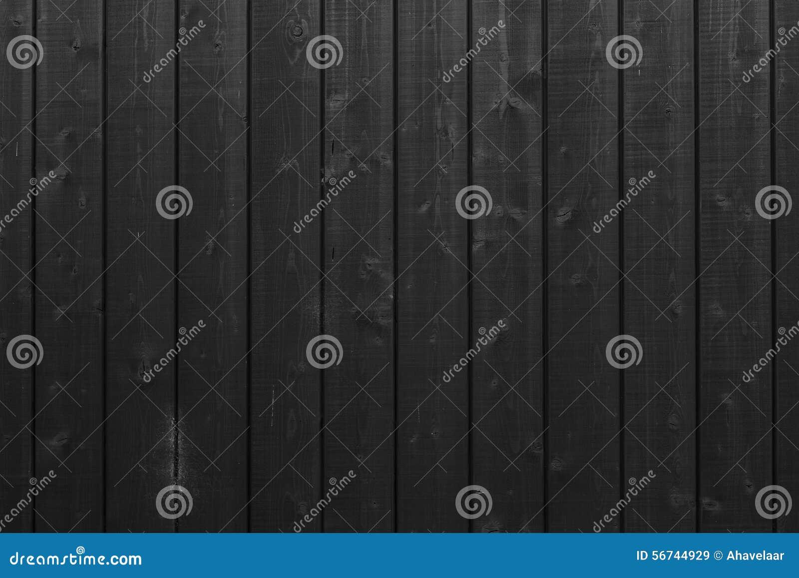 Verticale zwarte planken op houten deel van de bouw stock foto afbeelding 56744929 - Planken zwarte ...