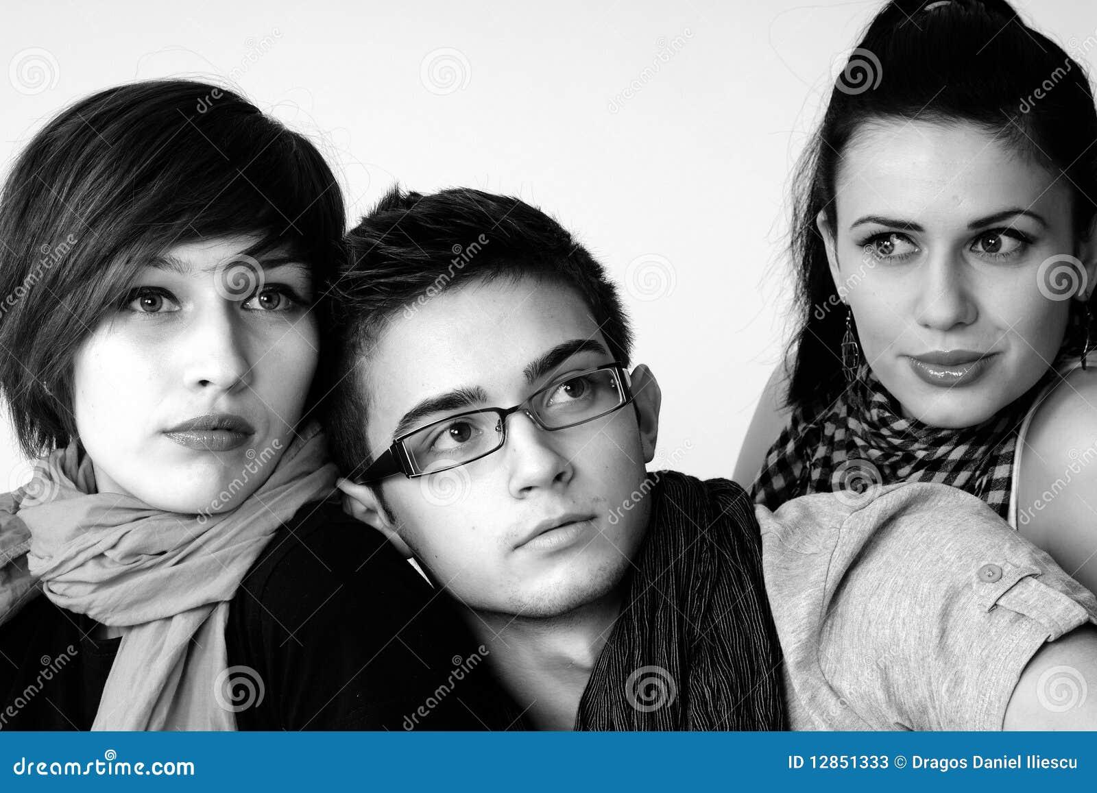 Verticales des jeunes
