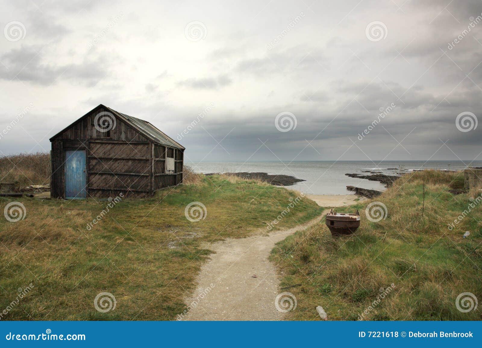 Vertiente vieja, Northumberland