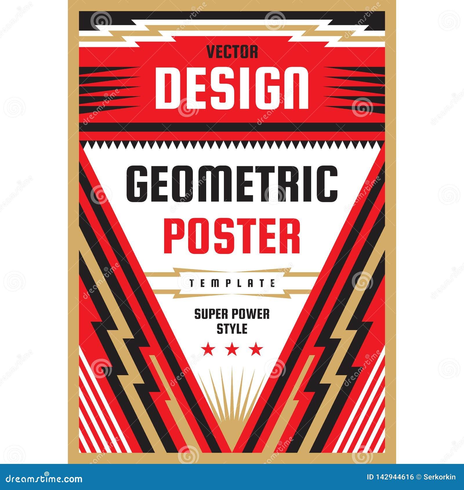 Vertikal konstaffischmall i tung maktstil Vertikalt baner för nationell patriotismfrihet Orientering för grafisk design Musik vag