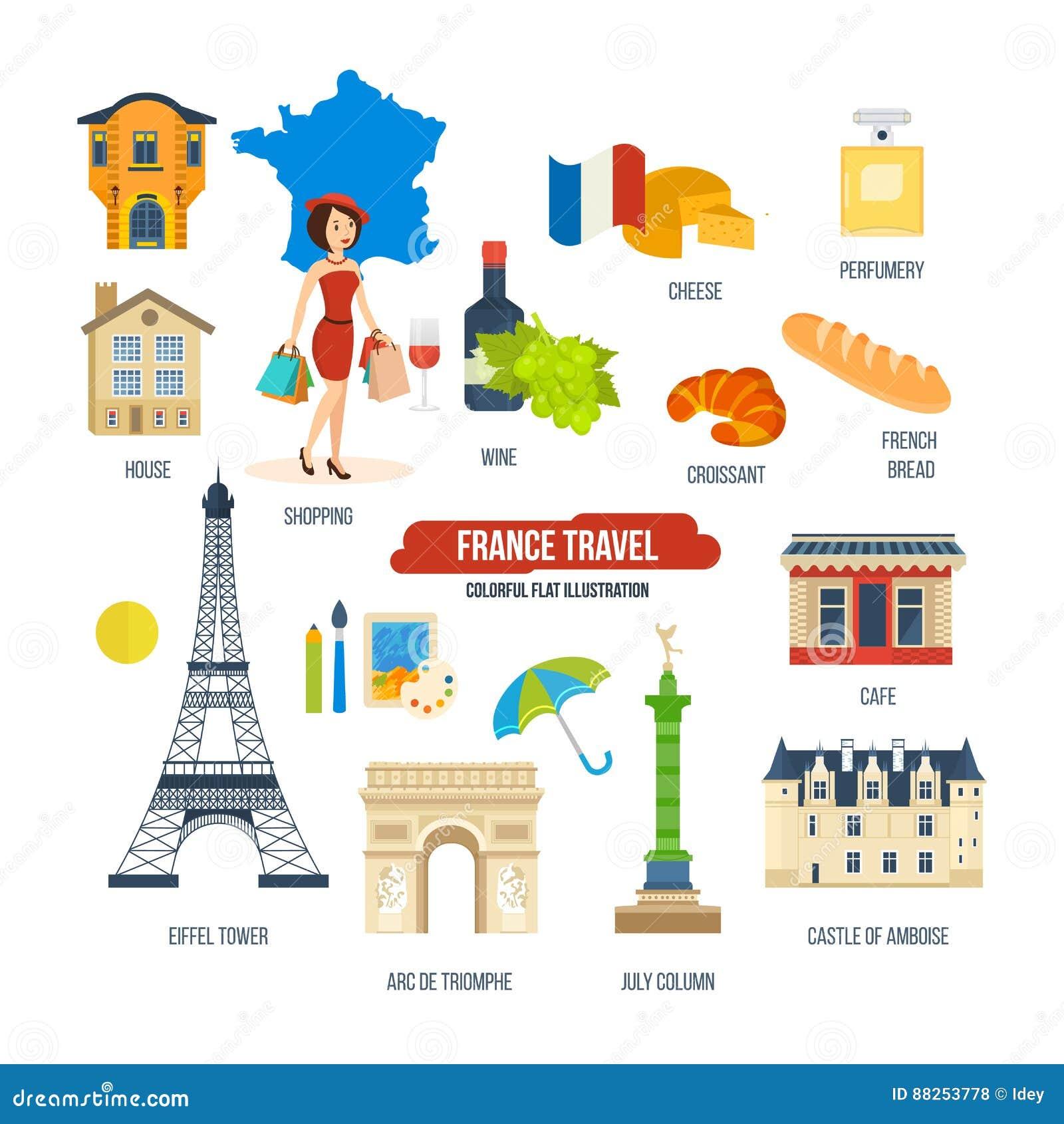 Traditionen in frankreich