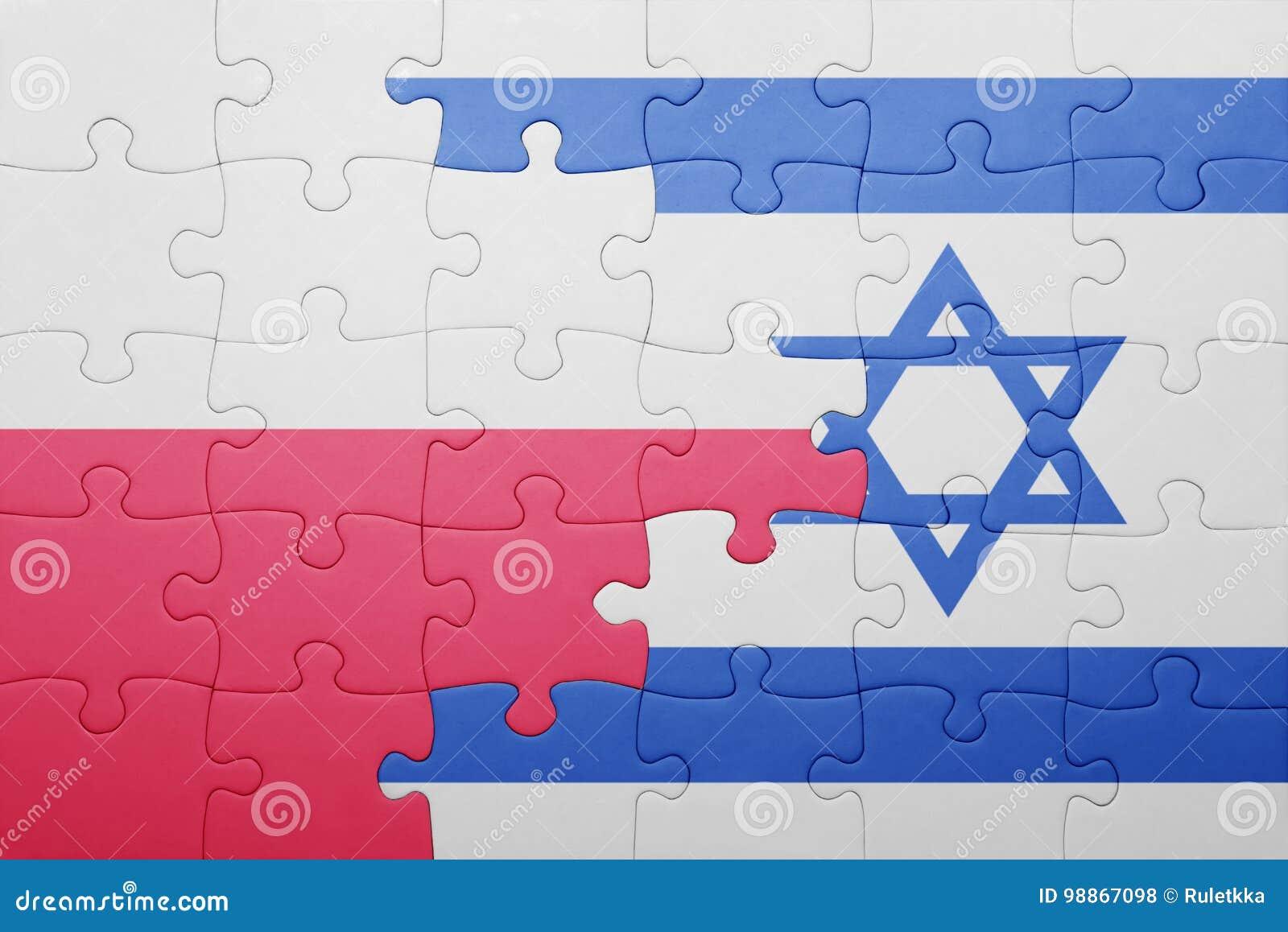 Polen Gegen Israel