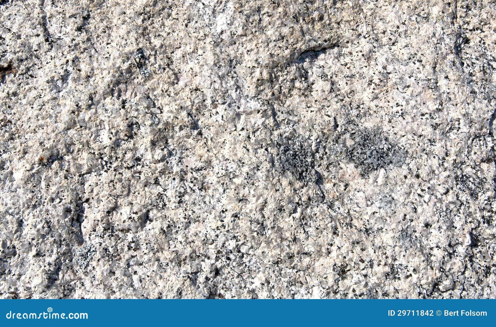 Rough Granite Block : Close view granite stock photography image