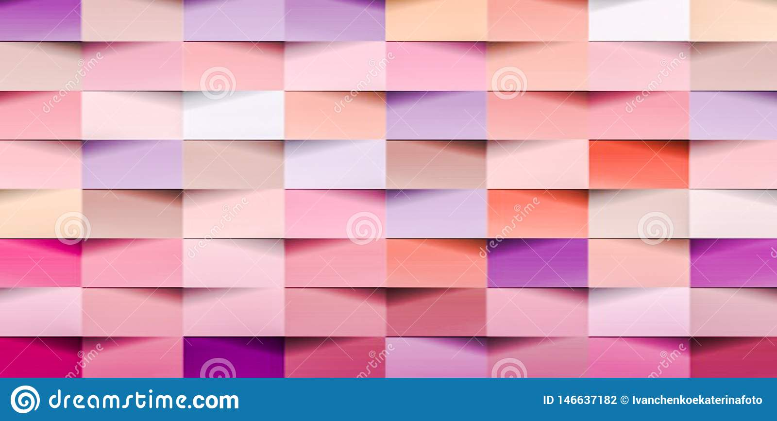 Very colorful full screen background of paper!