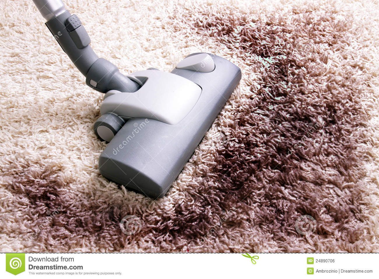 Very Dirty Carpet Stock Photo Image Of Hoover Electrical