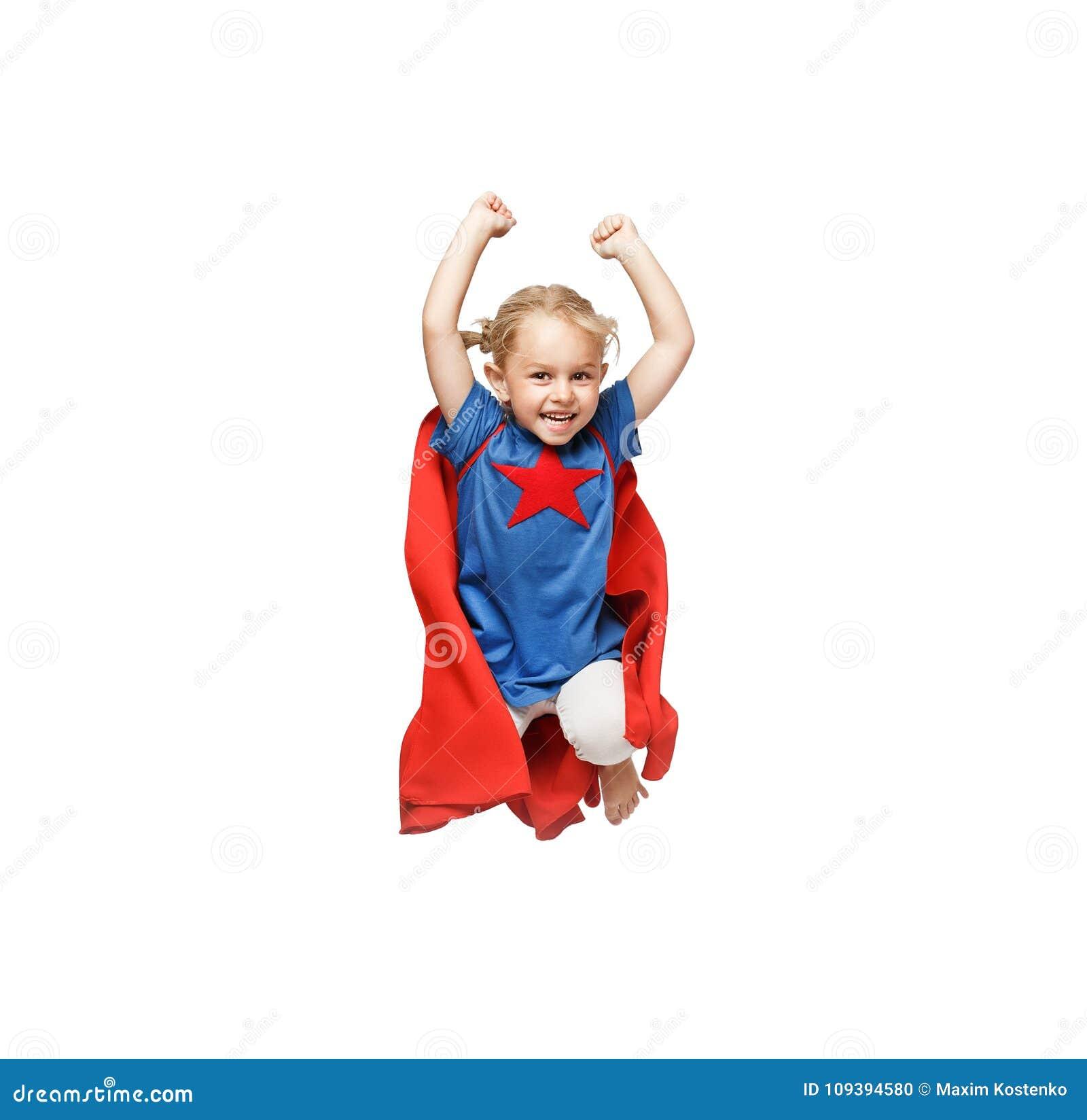 Jente Kledd Som Superheltporno
