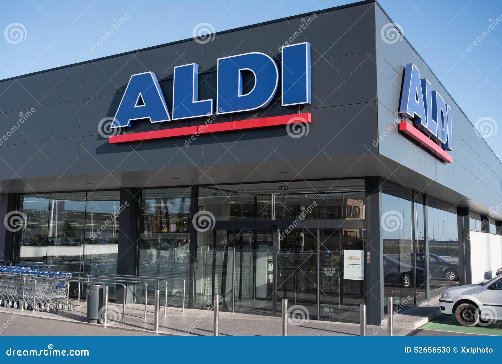 Aldi Food Market Store Hours