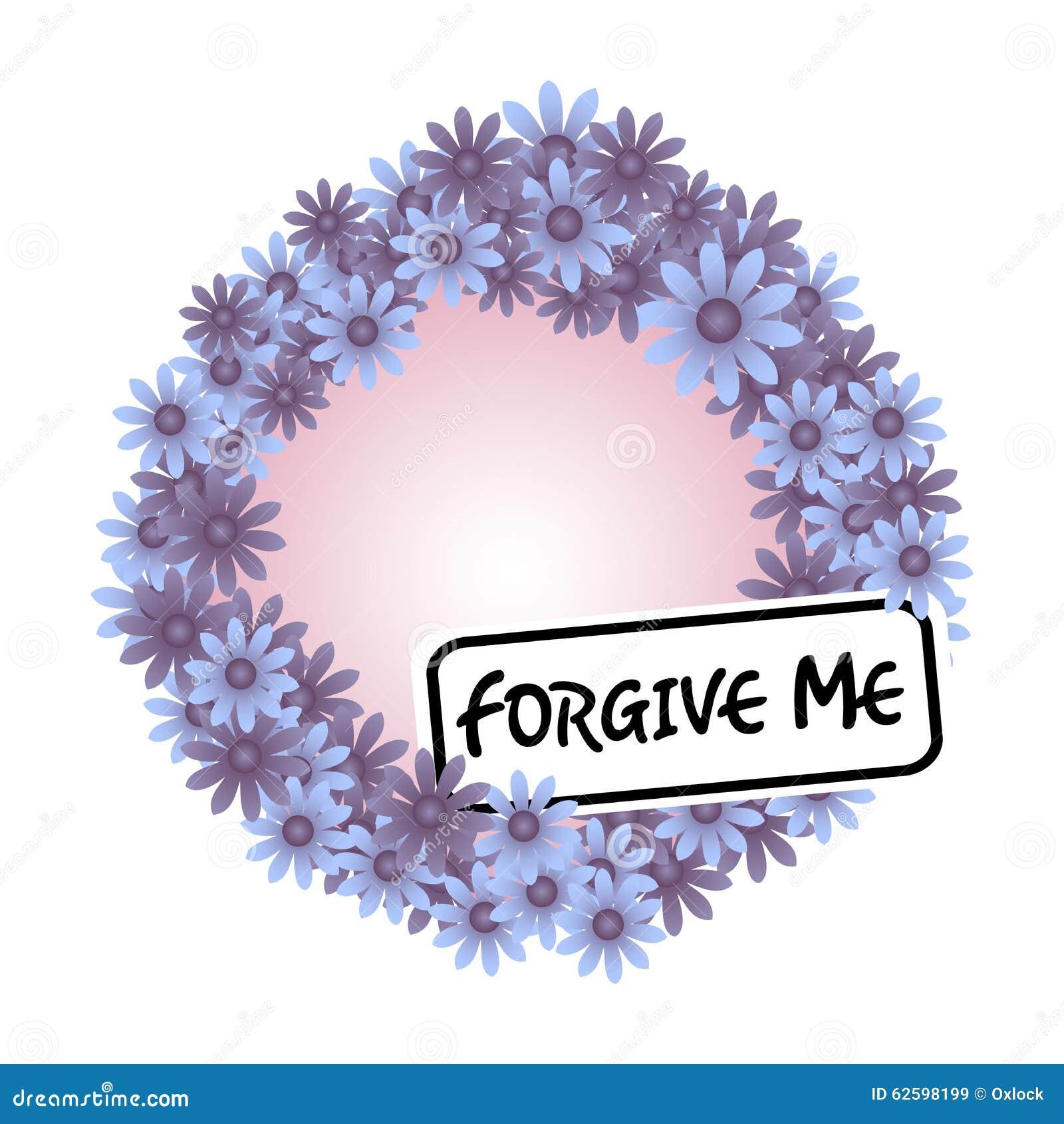 verzeihen sie mir