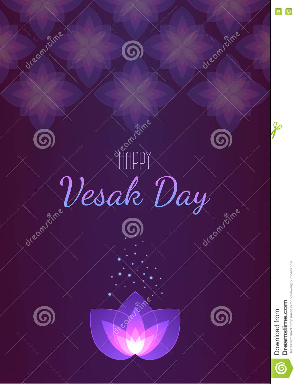 Happy vesak cards to share with your friends | holidays and.