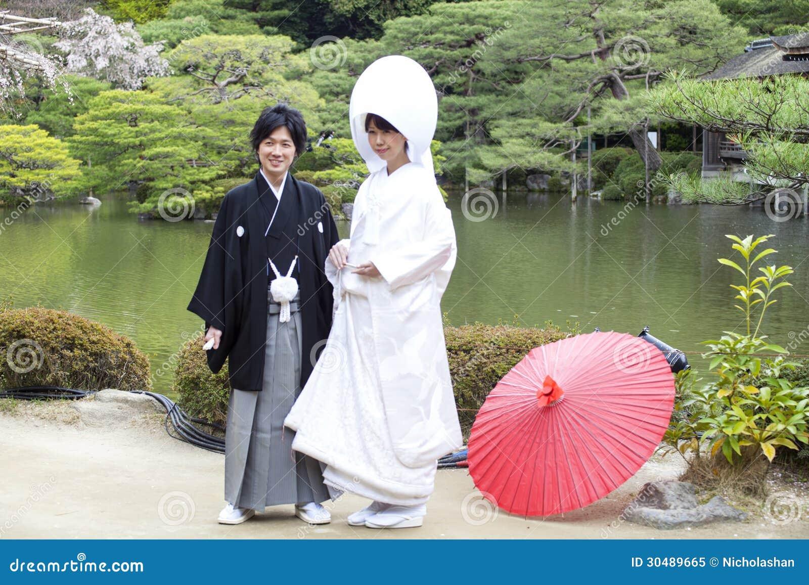 740fc78ce03b Vestito Da Sposa Tradizionale Giapponese Immagine Editoriale ...