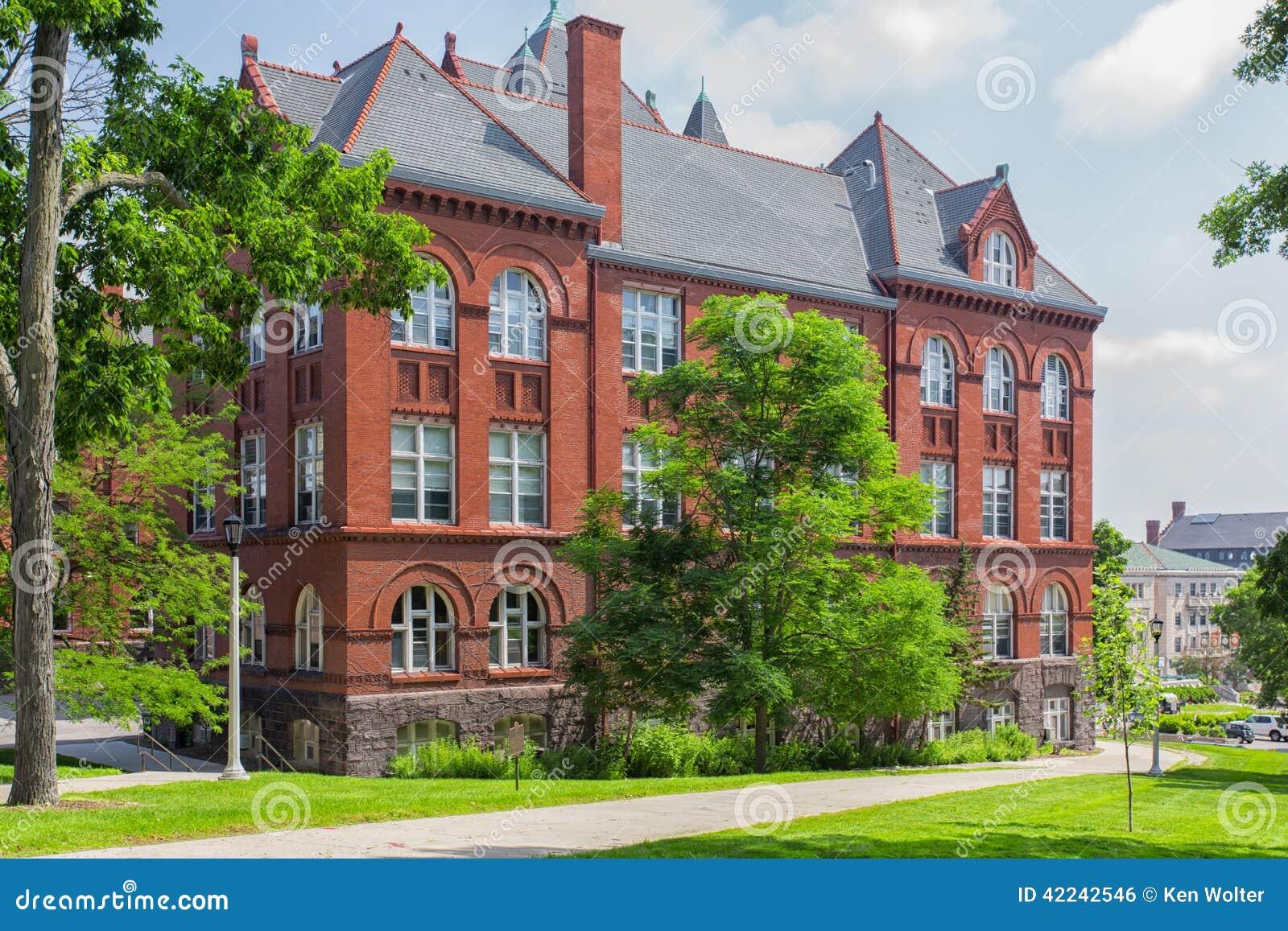 Vetenskap Hall på universitetet av Wisconsin-Madison